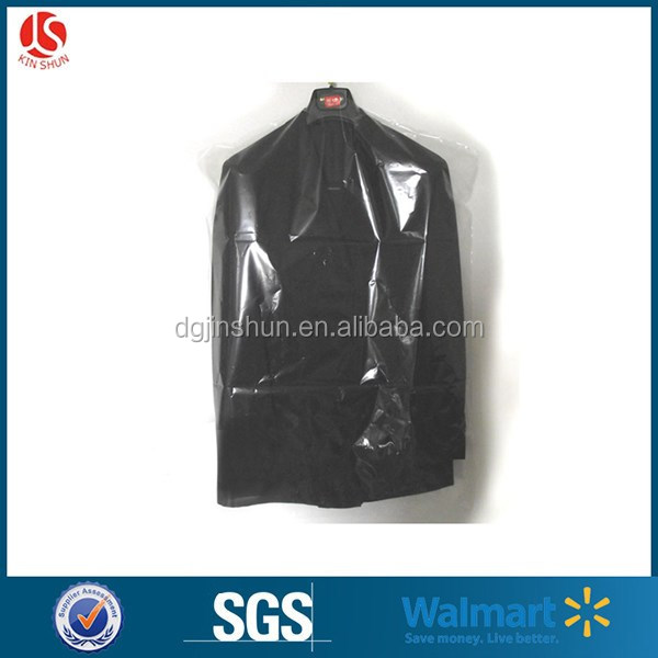 Clothes Packing Plastic Self-adhesive Clear Resealable Bags Wrap for Bra/Shock Packing