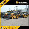 XCMG 3 ton mine loader wheel loader for mine (XT992)
