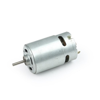 12V high torque micro dc motor for small home application