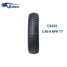 FEIBEN BRAND FAT TIRE SCOOTER GOOD QUALITY ELECTRIC SCOOTER TIRE 3.50-8 CX222 MOTORCYCLE TYRE