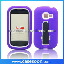 Hot selling Phone case for Samsung Galaxy Centura S738C