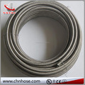 2016 hot sale china manufacturer Nylone braided hose/Nylon tube/Nylon Pipe for air with low price
