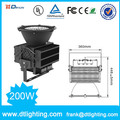 Factory price Stainless steel IP65 Meanwell driver 120w 150w 200w high bay lights with CE ROHS