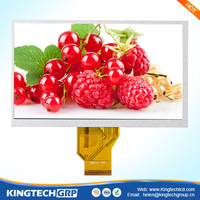tablet 50 pin cheap small price super tft lcd color tv monitor