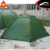 High Quality Waterproof Camping Aluminum 4 Season Hexagon Privacy Bed Tent