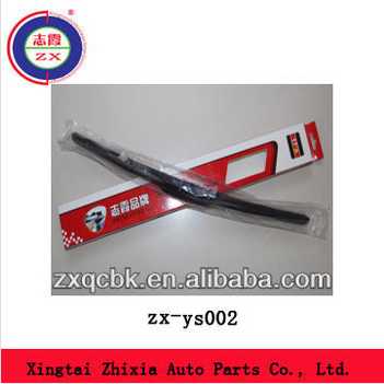 ZX rear wiper blade/metal wiper blade with many sizes
