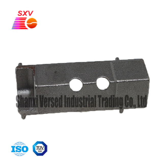 The casting steel formwork bracket for concrete pouring