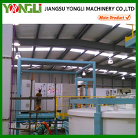CE approved good wood pellet mill machine/YONGLI wood pellet mill