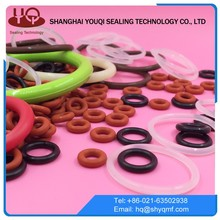 Breaker Hammer Seal Kit Hnbr Colored Rubber O Rings For Jewelry