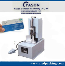 High quality paper album round corner cutting machine