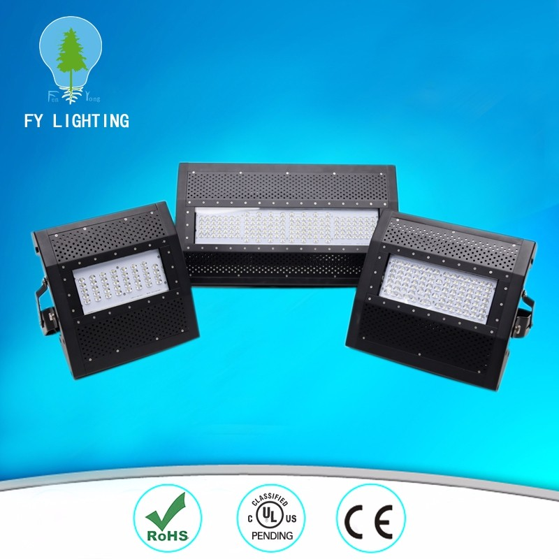 China manufacture 100w rechargeable led flood light