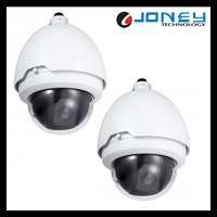 2 Megapixel CMOS IP67 6 Inch HD-SDI 1080P 20x optical zoom ptz ip camera