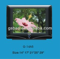"14"" 17"" 19"" 21"" for export crt tv"