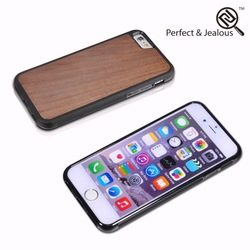 2015 new phone accessories Real wood mini smartphone cover for ipad mini with wood