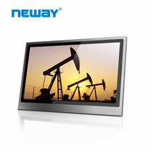 NEW Developed embedd system control Projective capacitive multi touch IPS 1920x1080 Full HD 13.3'' industrial lcd monitor