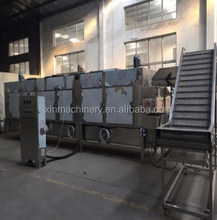 Automatic New Condition Factory Supplier Fruit and vegetable dryer
