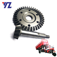 Free Sample YuanZhu Differential Side Gear For Fuel Powered Rickshaw