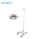 ZF700S Automatic Emergency Surgical Osram Halogen Medical Led Lamp