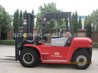 5ton Diesel Forklift CPCD50 with cheap price