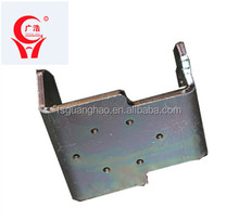 OEM stamping parts fabrication service/custom sheet metal stamping parts with factory price