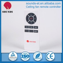 Mouse remote control for smart celling fan remote controller
