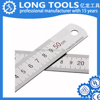hand tools accurate thicken stainless steel ruler