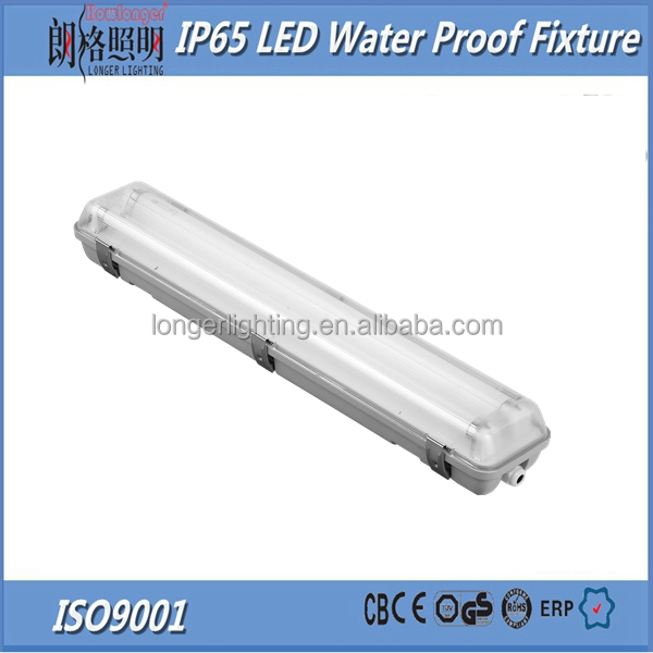 GS CE T8 IP65 water proof light fluorescent light