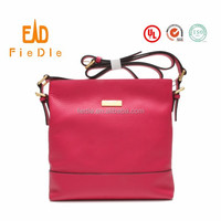 CSYH246-001 New coming Genuine leather handbags wholesale fashion lady cross body woman's bags
