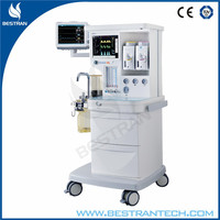 BT-2000W1 hospital drager anesthesia machine