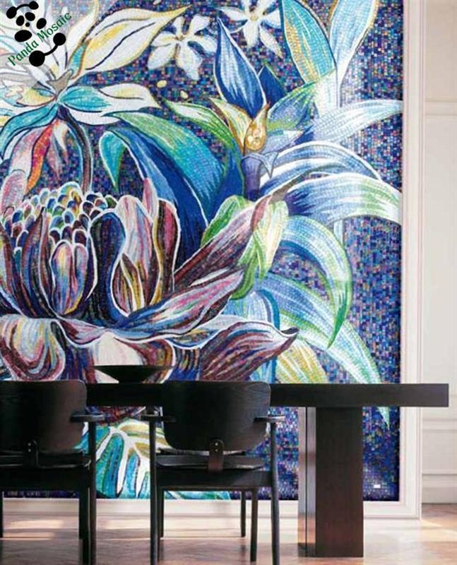 Mb smm30 exterior wall murals living rooms interior wall for Exterior wall mural
