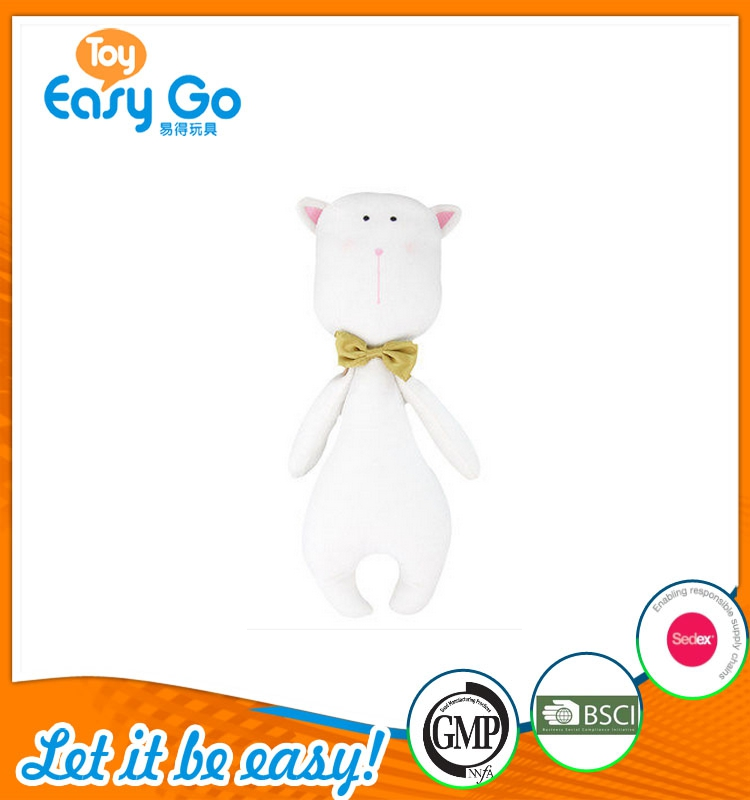 Hot Sale High quality Cute Lovely Kawaii cat Plush Toys Baby toy For Kids Birthday Gift
