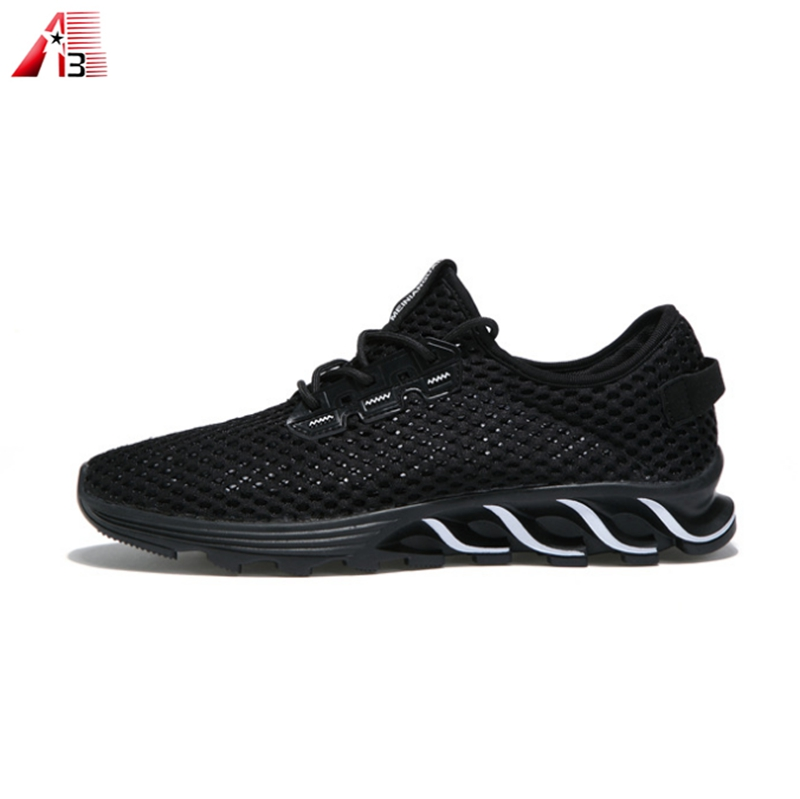 Wholesale New Running Shoes For Men Super Light athletic running