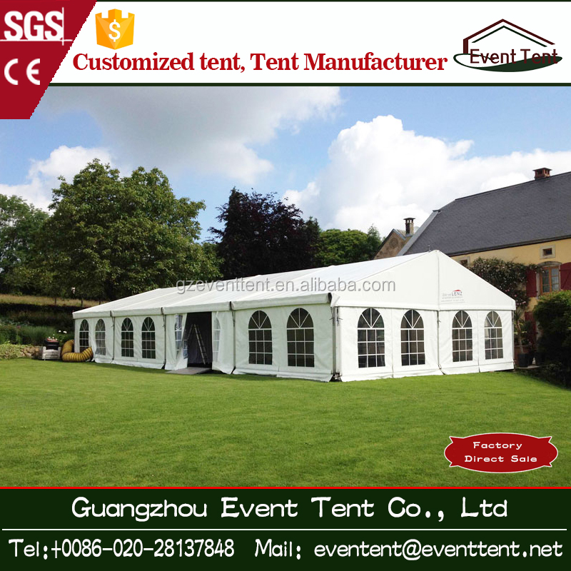 Best price Hot Sale Wedding Tent To Seat 200 People For Sale, white wedding tent for sale