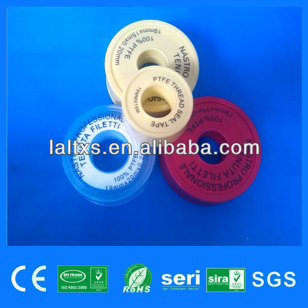 best price pure ptfe teflon tape high temperature