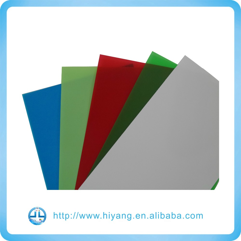 Vinyl Plastic 0.5mm PP Sheet Photo Background Backdrop