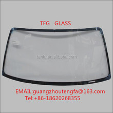 front windshield glass for SEQUOIA