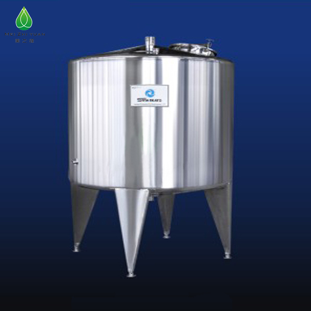 chemical 1000L Cosmetic Liquid fixed storage tank