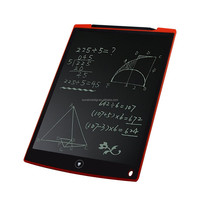 2016 hottest Boogie Board 12-Inch LCD Writing Tablet, Kids Childrens Digital writing note board