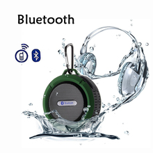 Factory hot sale car mushroom waterproof bluetooth speaker,portable mini bluetooth speaker