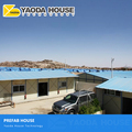 Yaoda southeast asia affordable home contemporary prefab homes mobile home modular Prefab Houses
