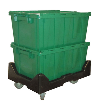 2017 heavy duty plastic crate
