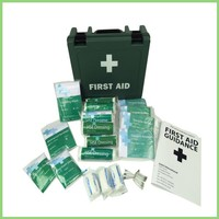 Health and Safety Executive Workshop First Aid Kit