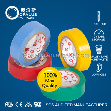 PVC rubber tape foam products