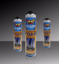 Competitive Price Construction PU Foam Adhesives Sealant