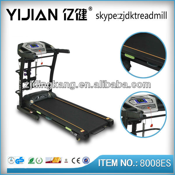 Best sale model 8008ES home treadmill