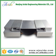 Concrete Construction Aluminum Alloy Drywall Expansion Joint Covers