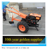 Mini farm tractor plow/mini crawler tractor