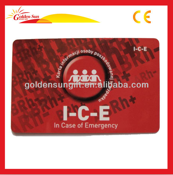 Good Quality Hot Sale Waterproof Plastic Business Cards Online