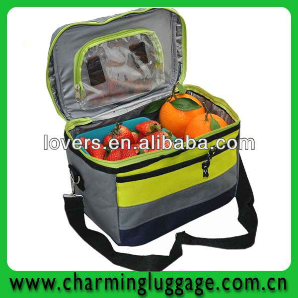 Promotional insulated lunch bags for men