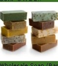 HEMP SOAP Bars handmade & organic